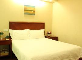 GreenTree Inn Jiangsu Taizhou Jiangyan District Government Express Hotel