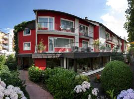 Stadt-Hotel Bad Hersfeld