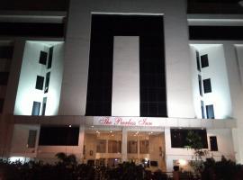 The Peerless Inn, Hyderabad