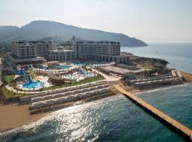 Sunis Efes Royal Palace Resort&Spa