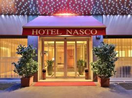 Hotel Nasco, hotel in Milan