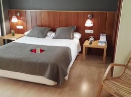 Los 10 mejores hoteles spa de Navarra, España | Booking.com