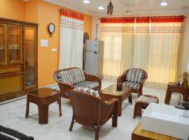ISH, Atithya Homestay and Serviced Apartment, hotel with pools in Lucknow