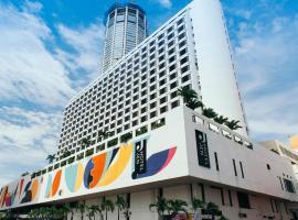 Hotel Jen Penang by Shangri-La