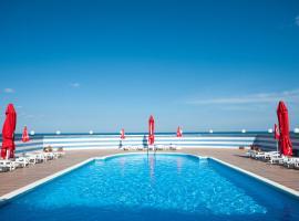 10 Bestu 4 Stjornu Hotelin I Golden Sands Bulgariu Booking Com