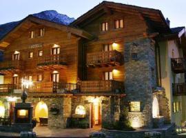 聖簡馬森酒店