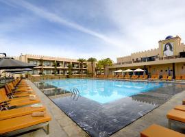 Adam Park Marrakech Hotel & Spa, hotel in Marrakesh