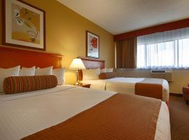 The Loyal Inn Seattle