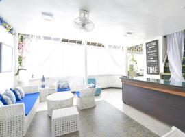 The Blue Veranda Suites Boracay