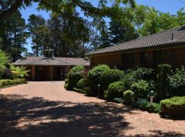 Katoomba Townhouses