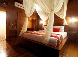 Saka Village Resort Ubud, resort en Ubud