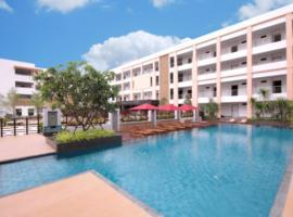 Paragon Suites Resort