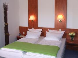 فندق ريزيدانز يوروستار