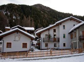 Meublè Lo Miete Viei, hotel near Frachey - Alpe Ciarcerio funicolar, Champoluc