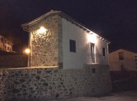 La Casita Del Castañar, hotel en Béjar