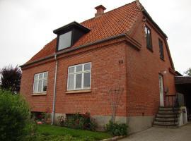Klosterpensionen Annex