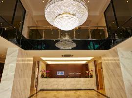 City Comfort Hotel Kuala Lumpur City Center (Bukit Bintang)