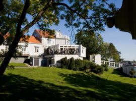 Villa Lovik