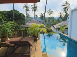 Tropical Season Villa Resort
