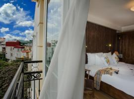 Noble & Swan Boutique Hotel