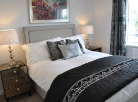 Westgate Apartments Birchlee, hotel in Inverurie