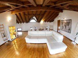 Donizetti Royal, bed & breakfast a Bergamo