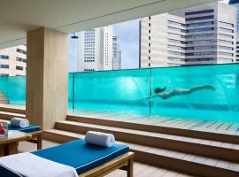 Ascott Raffles Place Singapore (SG Clean), apartment in Singapore