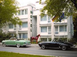 Hotel Haus Bismarck