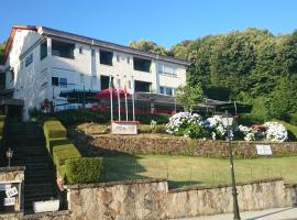 Hotel Los Duques, hotel en Béjar