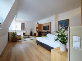 m3Hotel, hotel in Sankt Anton am Arlberg
