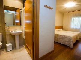 Hostal Abodi, hotel near Yamaguchi Park, Pamplona