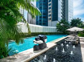 The St. Regis Singapore