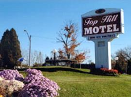 Top Hill Motel