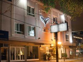 Hotel Piero