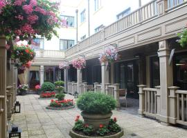 Talbot Hotel Stillorgan (Formerly Stillorgan Park Hotel)