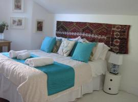 Holmewood Homestay, Ferienunterkunft in London