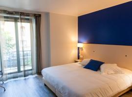 Hotel De La Gare