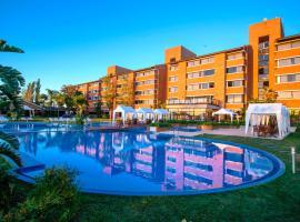 Los mejores hoteles 5 estrellas en Salto, Uruguay | Booking.com
