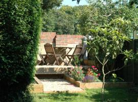 Loquat Cottage