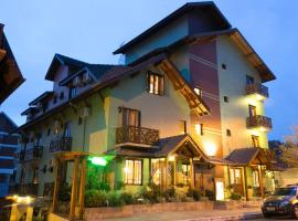 Pousada Belluno, boutique hotel in Gramado