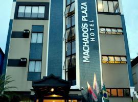 Machado´s Plaza Hotel