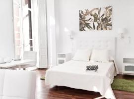 Apartments Tres Sesenta