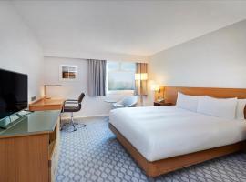 Hilton London Watford Hotel