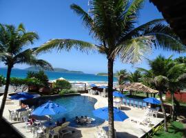 Hotel La Plage, hotel in Cabo Frio