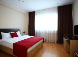 Maksim Hotel