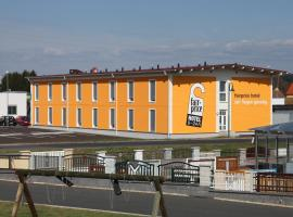 Fair-Price-Hotel, hotel in Bad Waltersdorf