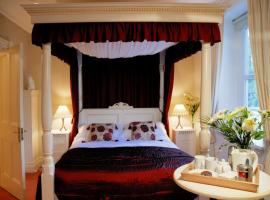 The Bath House Boutique B&B - IN-ROOM Breakfast - FREE parking, hotel near Bath Christmas Market, Bath