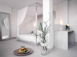 Methis Hotel & SPA