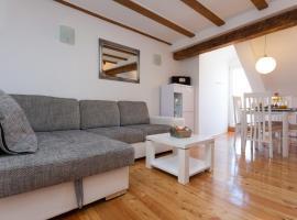 Apartment Albidus A31