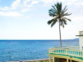 S Hotel Jamaica, hotel in Montego Bay